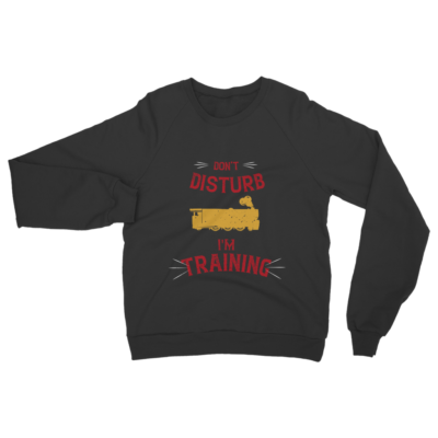 Adult Train Sweatshirt
